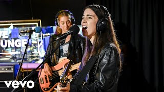 HAIM - Summer Girl in the Live Lounge