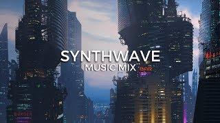 Download Lagu Best of Synthwave Music Mix | Future Fox Gratis STAFABAND
