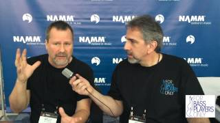 Billy Gould Interview