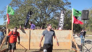 Spartan Race Dallas Texas 2014 (Spartan Beast Trifecta)