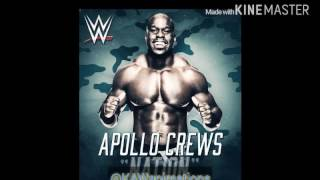 ▶Apollo crews theme song [chipmunks]