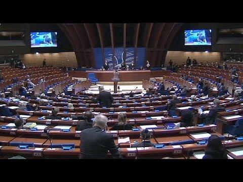 """البرلمان الأوكراني يصف روسيا ب""""الدولة المعتدية"""""""