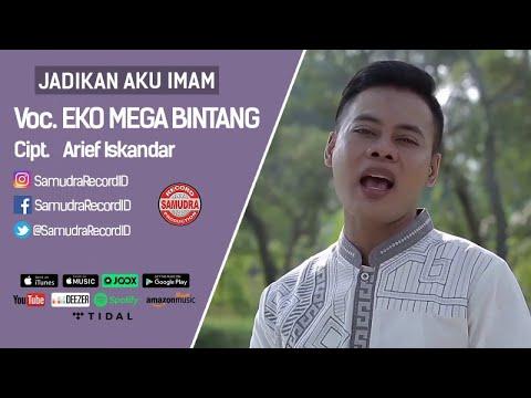 download lagu Eko Mega Bintang - Jadikan Aku Imam gratis