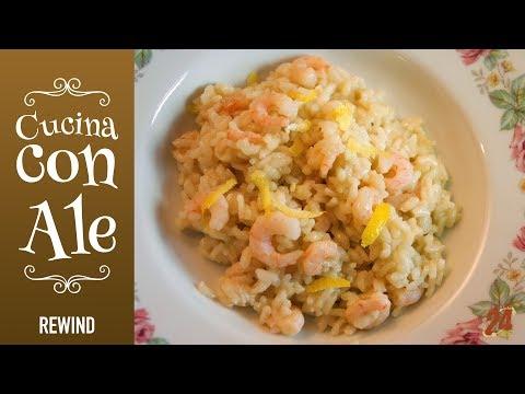 Cucinare riso per