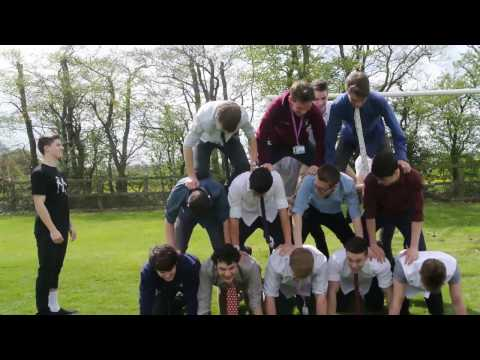 St John Fisher Leavers' Video 2014