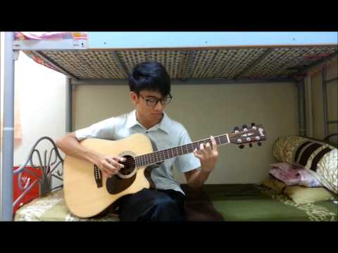 Hotel California - Eagles(arranged By Sungha Jung) video