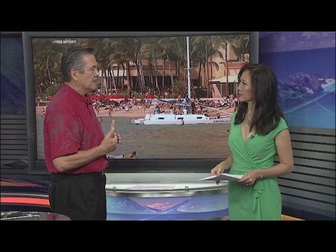 The 2015 Hawaii Tourism Authority's Hawaii Tourism Conference
