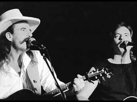 Bellamy Brothers - Living In The West