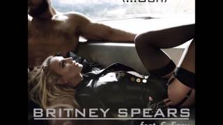 Britney Spears feat. G-Easy - Make Me (...Ooh) Demo