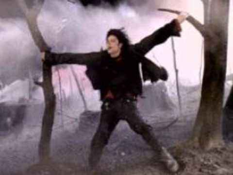 Michael Jackson - We've Had Enough