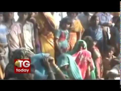 Up Mein 2 Dalith Ladkiyon Ka Balatkar Aur Hatya video