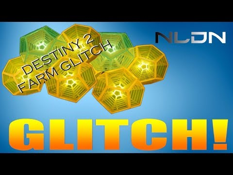 Destiny 2 HOW TO GLITCH INTO RAID & FARM LOOT! Leviathan Raid