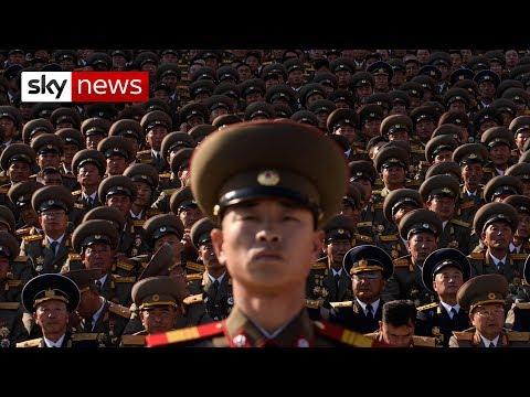 How North Korea's Media Is Covering the Summit   NYT News