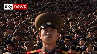 Special Report: Sky News Inside North Korea