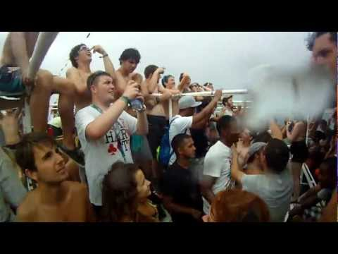 Outlook Festival 2011 Highlights HD