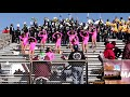 Maple Heights High School Band 2018 - Mo Bamba