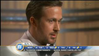 Entertainment City video: 'La La Land' sweeps the Golden Globes