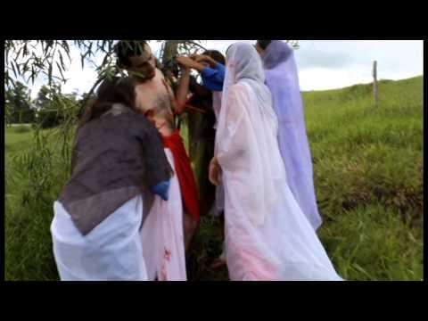 FILME - S�O SEBASTI�O - PADROEIRO DE TACURU