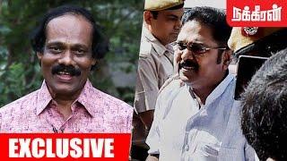 அதிகப்பிரசங்கி BJP H.Raja, சர்க்கஸ் கம்பெனி ADMK..Dindigul Leoni Funny Interview   OPS,Sasikala,TTV