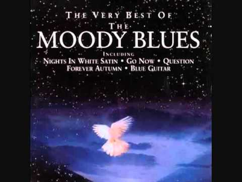 Moody Blues - Question