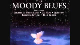 Watch Moody Blues Question video