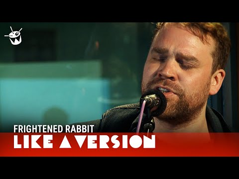 Frightened Rabbit cover Best Coast 'The Only Place' on triple j