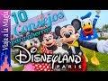 DISNEYLAND PARIS 10 CONSEJOS | Ahorrar en Disney