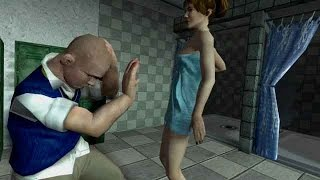 Bully Scholarship Edition Full Movie All Cutscenes Cinematic