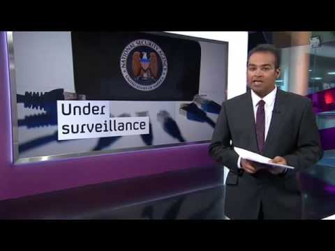 UK's GCHQ gathering secret intelligence via covert NSA operation