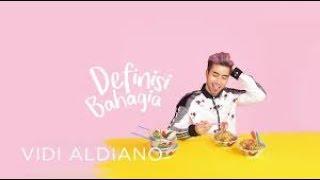 download lagu Definisi Bahagia - Vidi Aldiano Karaoke gratis