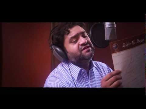 Dasht-e-muhabbat By Sahir Ali Bagga video