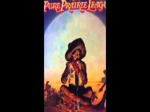Pure Prairie League - I