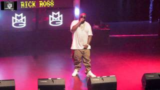 Rick Ross Biggest Boss Thus Far