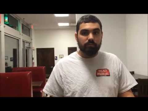 Palace Pizza Delivery Driver Jarrid Tansey Talks About F&R Auto And GoFund Me