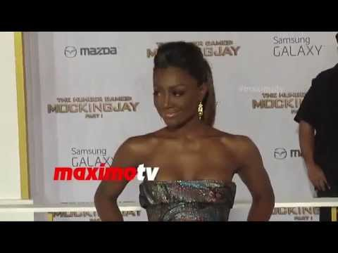 Patina Miller Imdb Patina Miller The Hunger