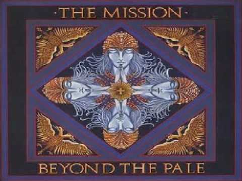 The Mission Uk - Love me to Death
