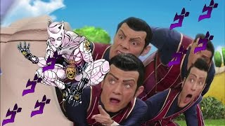 We Are Number One: BITES ZA DUSTO (read description)