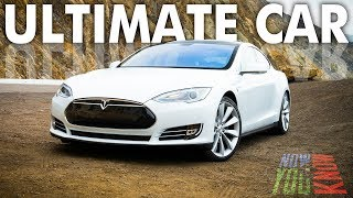 Tesla Time News - The Ultimate Car of the Year
