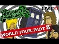 Heavy Metal Maniacs: World Tour! Part 8 MP3