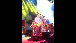Rush - Limelight - Time Machine - FRONT ROW!
