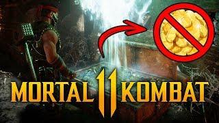 MORTAL KOMBAT 11 - The Krypt is Broken ... BUT Getting FIXED Soon!
