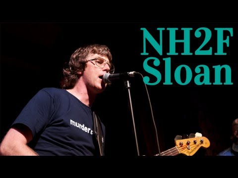 Sloan - Torn