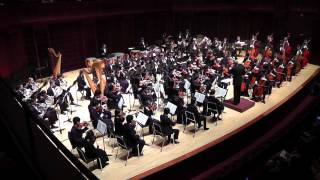 34 Ride Of The Valkyries 34 From Die Walküre Richard Wagner Houston Youth Symphony Hd