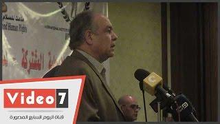 بالفيديو .. الحزب الاشتراكى: غياب العدالة الاجتماعية أخطر من الإرهاب على سلامة الانتخابات