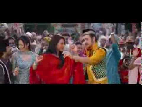 Tayyab Ali Pyar Ka Dushman Song Once upon A Time In Mumbaai...