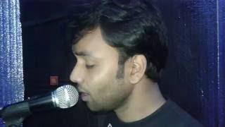 mon majhi khobordar....  funny song by basir