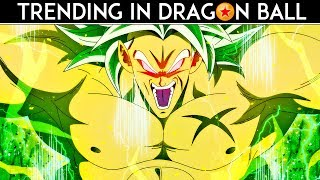 BROLY'S TRAGIC NEW BACKSTORY & Genetic Engineering In Dragon Ball Super Broly Movie Theory EXPLAINED