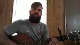 Download Lagu Luke Combs - Houston, we got a problem Cover Gratis STAFABAND