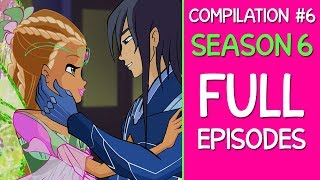 download lagu Winx Club - Season 6 Full Episodes 16-17-18 gratis