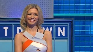 Rachel Riley - 8 Out of 10 Cats Does Countdown 8x04 2016,02,05 2101d